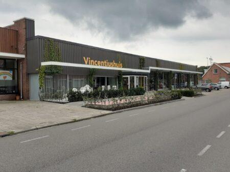 Vincentiushuis Groenlo