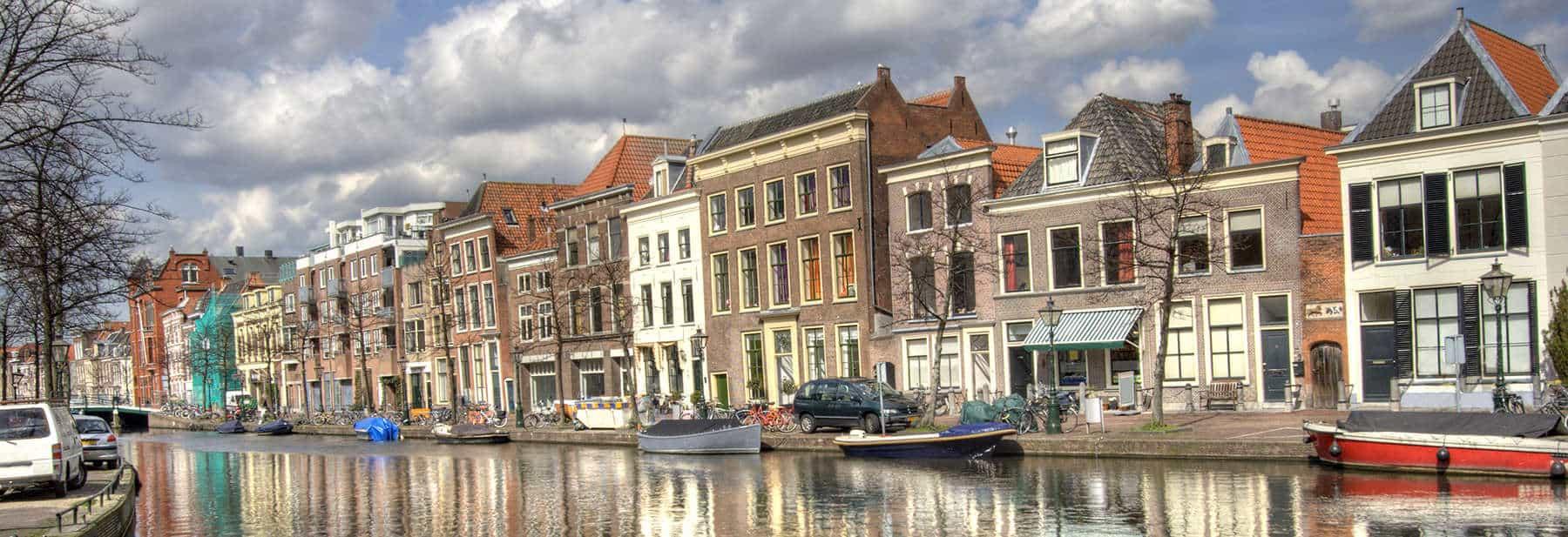 Leiden - Schuldhulpmaatje